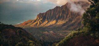Kata Kata Bijak Tentang Gunung Yang Menginspirasi