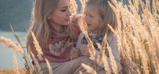 Kata Mutiara Untuk Ibu dan Anak Yang Begitu Menyentuh