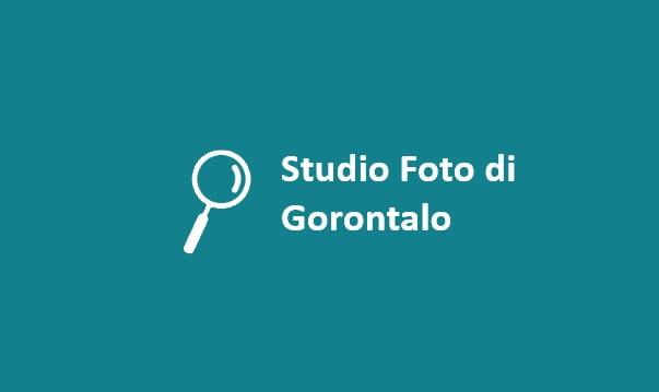 studio foto di gorontalo