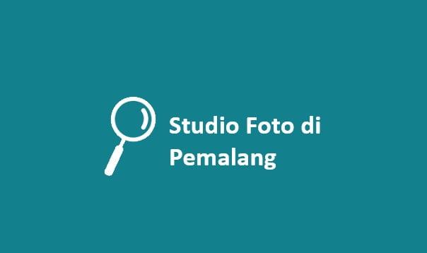 studio foto di pemalang