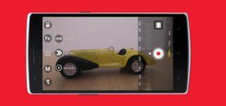 Bacon Camera Aplikasi Kamera Terbaik Untuk Ponsel Android