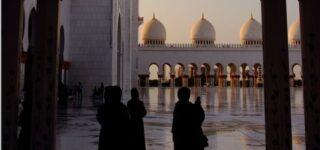 Profil WA Islami: Hijab, Wanita, Pria dan Kartun